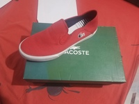 Used Lacoste Bellevue slip size 8UK in Dubai, UAE