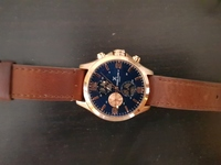 Used Daniel klein watch original rarely used in Dubai, UAE