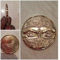 Used Old coin 2000Aed in Dubai, UAE