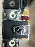 Used Home theater,2.1CH MULTIMEDIA SPEAKER SY in Dubai, UAE