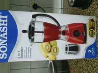 Used Sonakshi blender-550W in Dubai, UAE