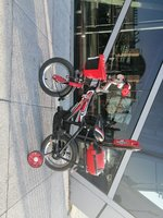 Used Baby's bike in Dubai, UAE