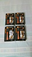 Used Micro Touches Hair Trimmer (4pcs/sets) in Dubai, UAE