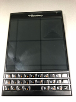 Used Blackberry passport sale in Dubai, UAE
