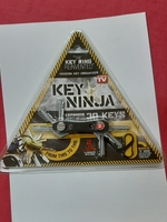 Used Key Ninja - modern key organizer in Dubai, UAE