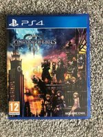 Used Kingdom Hearts 3 - PS4 - As New in Dubai, UAE