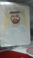 Used Handpainting in Dubai, UAE