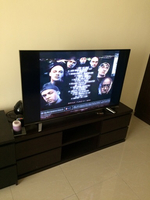 "Used Hisense UHD 4K smart TV 50""  in Dubai, UAE"