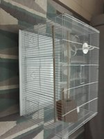 Cage for bird or rabbit