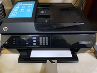 Used Hp DESKJET INK ADVANTAGE 4645 in Dubai, UAE