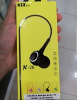 Used K-28 headset. New in Dubai, UAE