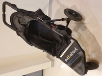 Used out n about stroller in Dubai, UAE