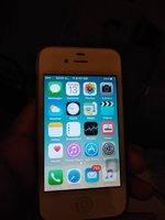 Used Iphone 4s with face time in Dubai, UAE