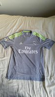 Real Madrid FC Adidas Original Jersey