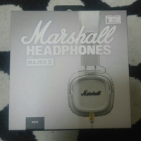 Used Authentic Marshall Headphone in Dubai, UAE