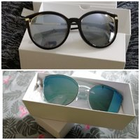 Used 2 NEW Polaroid Sunglasses Women in Dubai, UAE