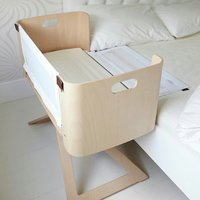 Used Bednest Bassinet co-sleeper in Dubai, UAE