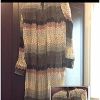 Used New FREE SIZE LONG GOWN in Dubai, UAE
