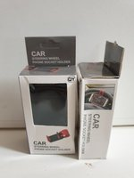 Used Car phone holder 2PCs in Dubai, UAE