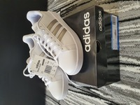 Used Adidas Grand court for women in Dubai, UAE