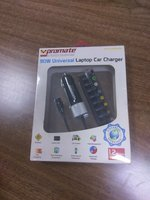 Used Promote universal laptop charger in Dubai, UAE