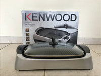 Kenwood Health Grill