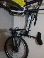 Used HUMMER SPORTS BIKE in Dubai, UAE
