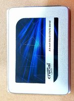 Used Crucial SSD 275 GB in Dubai, UAE