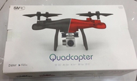 Used Quadcopter Drone in Dubai, UAE