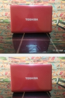 Used TOSHIBA SATELLITES CORE i5 2nd generatio in Dubai, UAE