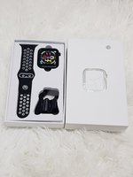 Used Smart watch new colour white black w5 in Dubai, UAE