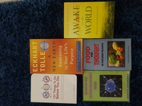 Used Books 50 dhs per pc in Dubai, UAE