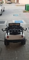 Used Jeep Wrangler in Dubai, UAE