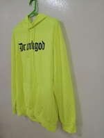 Used Kangaroo Pocket Long Sleeve Hoodie large in Dubai, UAE