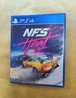 Used Need For Speed Heat for PS4 in Dubai, UAE