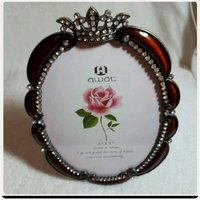 Used Beautiful photo frame brand New... in Dubai, UAE