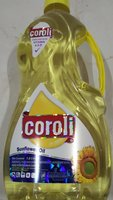 Used Coroli sunflower oil 1.8 litre 2 pcs in Dubai, UAE