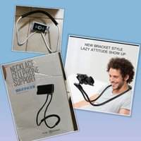 Used New lazy neck mobile holder in Dubai, UAE