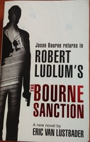 Used The Bourne Sanction for sale in Dubai, UAE