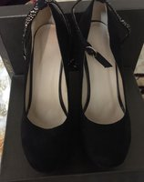 Used New shoes brand Toqa 38 size for 30aed in Dubai, UAE