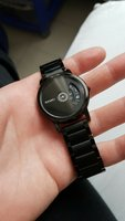 Used Japan Quartz¤Creative Design¤Steel Watch in Dubai, UAE