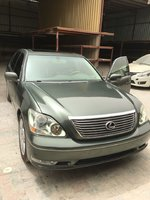 Used LEXUS 430 LS/ QUARTER model 2005 in Dubai, UAE