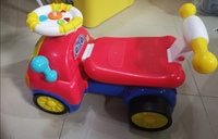 Used Baby Ride On & Walker 2 in 1 in Dubai, UAE