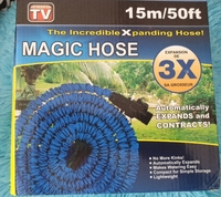 Extendable hose new in box