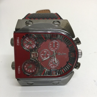 Used Oulam sports watch big size in Dubai, UAE