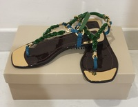 Used Kurt Geiger sandals in Dubai, UAE