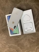 Used iPhone x 64gb in Dubai, UAE