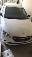 Used Peugeot 2015 301  in Dubai, UAE