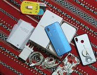 Used Huawei nova 3e.. in Dubai, UAE