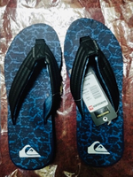 Used QUIKSILVER MEN'S SLIPPER AUTHENTIC in Dubai, UAE